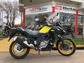 Suzuki V-strom 650 Xa 2018 No Gs 800 Rps Bikes Roque Pérez