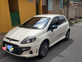 Fiat Punto 1.8 16v Blackmotion Flex 5p 2015