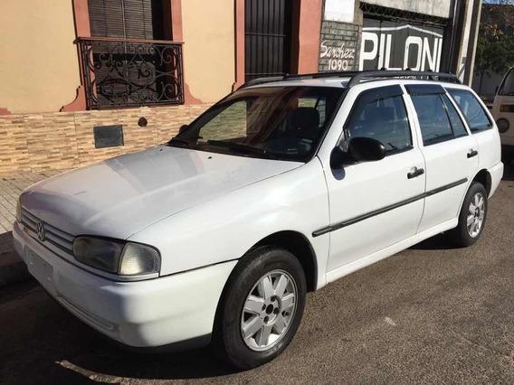 Volkswagen Parati Rural Oportunidad!!!! Financio!