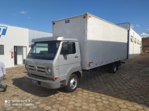 Volks 9-150 Delivery Plus