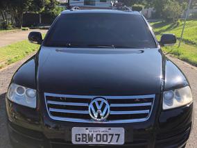 Volkswagen Touareg 3.2 V6 5p 2006