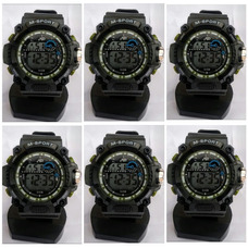 2ce7c09348f Relogio Multimarcas Atacado - Relógios De Pulso no Mercado Livre Brasil