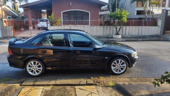 Chevrolet Vectra 2001 2.2 16v Cd 4p