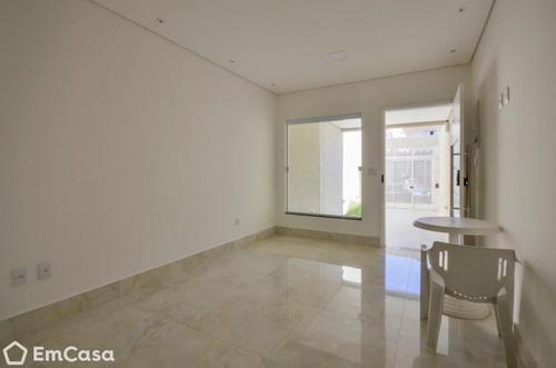 Imagem 1 de 10 de Casa À Venda Em São Paulo - 25787
