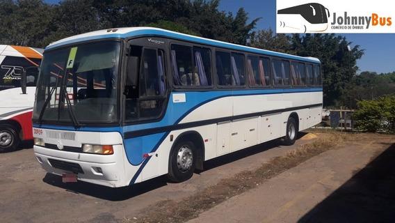 Ônibus Rodoviário Marcopolo Viaggio Gv850 1995 - Johnnybus