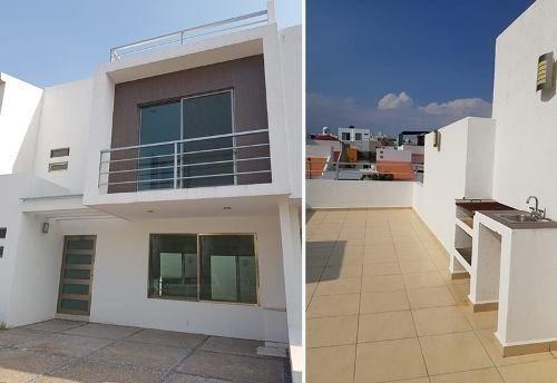 El Mirador, Roof Garden, 3 Recámaras, 3 Baños, Estudio, Lujo