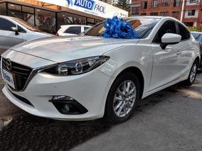 Mazda 3 2017 Touring