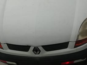 Renault Cangoo Carga