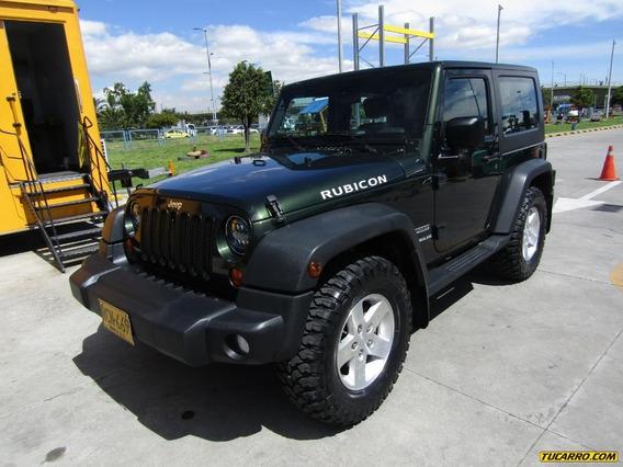 Jeep Wrangler Mt 3800 4x4