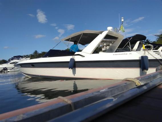 Intermarine Off Shore 36 - Impecável - Oportunidade!
