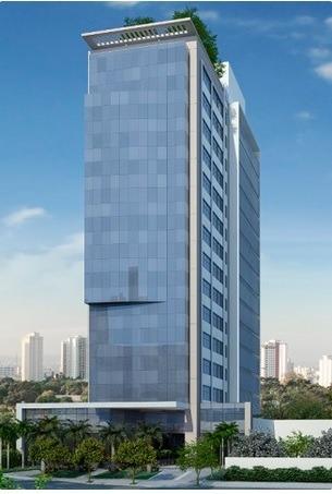 Sala Para Comprar No Funcionários Em Belo Horizonte/mg - 1241