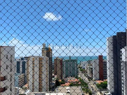 Apartamento A Venda, Tambaú - 38269