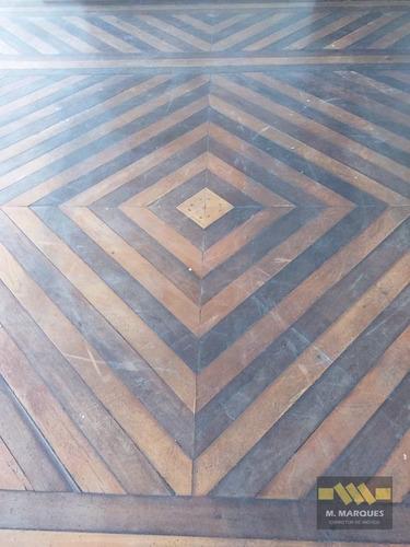 Imagem 1 de 4 de Loja/salão Em Centro  -  Mogi Das Cruzes - 3541
