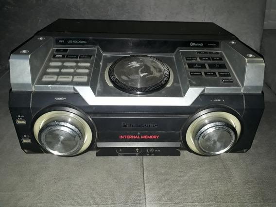 Cd Stereo System Panasonic
