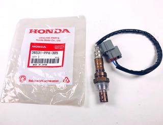 Sensor Oxígeno Denso Japon Primario Honda Crv 2002 2003 2004