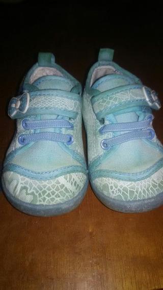 Zapatos Deportivos Apolito