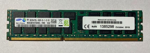 Memoria 8gb Ddr3 Ecc 1333mhz Macpro 2009 Al 2012