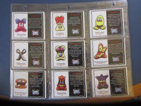 Lote De 24 Cards Geloucos Coca Cola