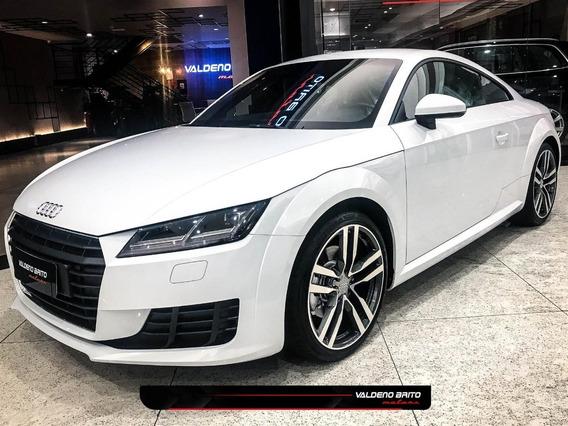 Audi Tt 2.0 Tfsi Coupé Ambition 2015
