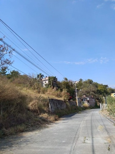 Terreno Comercial En Alta Palmira / Temixco - Sil-89-tco