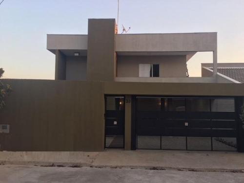 Casa Com 4 Dormitórios À Venda, 350 M² - Medeiros - Jundiaí/sp - Ca1403 - 34730930