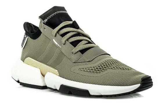 Tenis adidas Pod S3.1 Boost Running Sneakers Original Casual