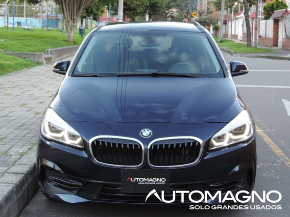Bmw 218i Active Tourer At