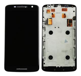 Modulo Moto X Play Motorola Pantalla Display Xt1563 Xt1562 T