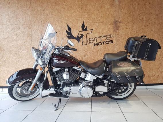 Harley-davidson - Deluxe 2011