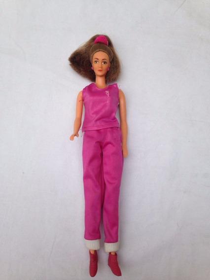 Boneca Hortencia Mimo Tipo Barbie Rara Defeito Veja Fotos