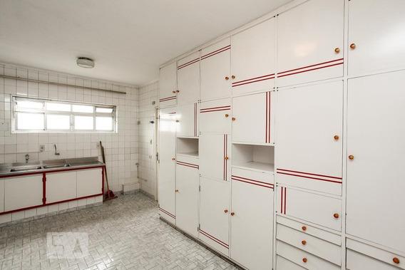 Apartamento Para Aluguel - Centro, 3 Quartos, 126 - 892945433