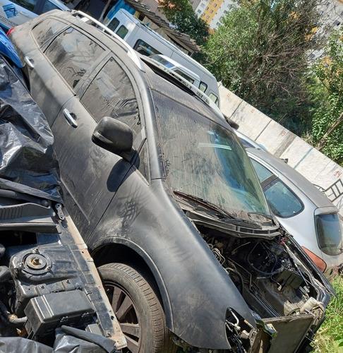 Subaru Tribeca V6