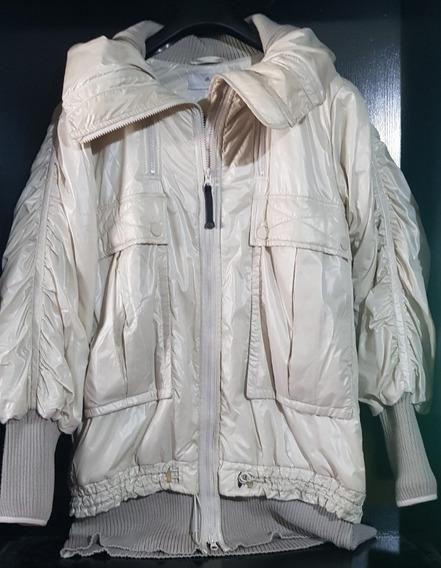 Chamarra adidas Stella Mccartney Primaloft Polar Trendy