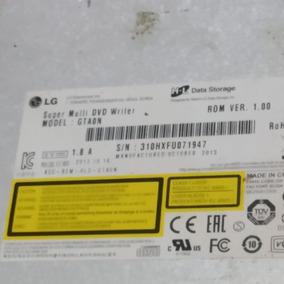 Gtaon Writer Notebook C1260 Super Dvd Multi Drive