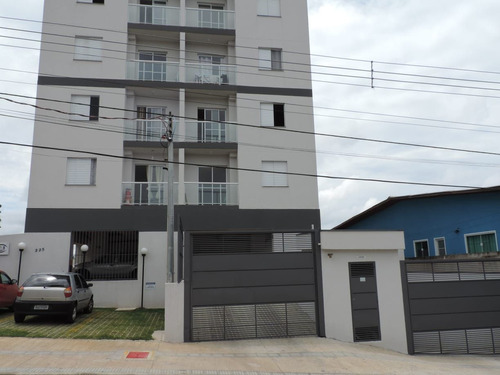 Imagem 1 de 30 de Apartamento Com 2 Dormitórios À Venda, 49 M² Por R$ 215.000,00 - Cidade Nova Bonsucesso - Guarulhos/sp - Ap0061