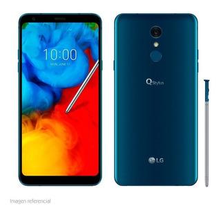 Smartphone Lg Q Stylus Alpha 6 2 2160x1080 Android 8 1 L