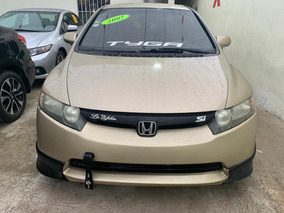 Honda Civic Lx Nuevo 370,000