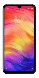 Xiaomi Redmi Note 7 Dual SIM 32 GB Bright black