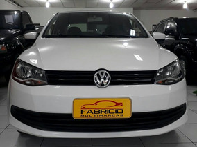 Volkswagen Voyage 1.0 Trend Tec Total Flex 4p