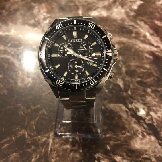Relógio Masculino Citizen Eco Drive H500-s064538