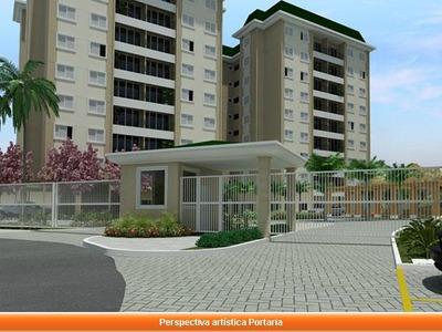 Venda De Apartamento No Cond Amarilis Com 78 M² - Ap00015 - 1307792