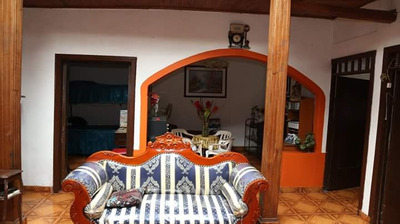 Vendo Casa 3 Rentas, Santa Rosa De Cabal