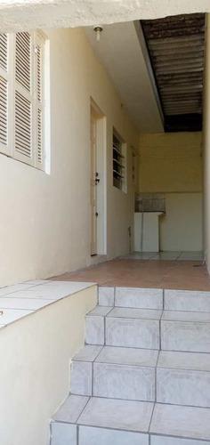 Imagem 1 de 14 de Casa Com 1 Dorm, Vila Ipojuca, São Paulo, Cod: 5593 - A5593