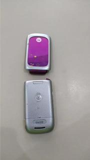 Celular Motorola Em 28 Placa Ligando Os 001