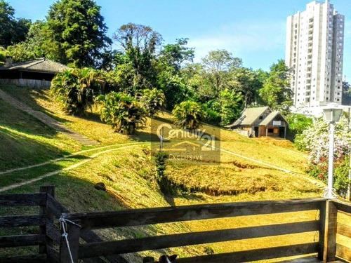 Área À Venda, 4000 M² Por R$ 2.500.000,00 - Jardim Nova América - Itatiba/sp - Ar0005