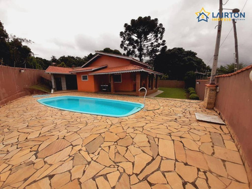 Chácara À Venda, 852 M² Por R$ 600 Mil- Canedos - Piracaia Sp - Estuda Permuta Por Imóvel Em Guarulhos - Ch1241