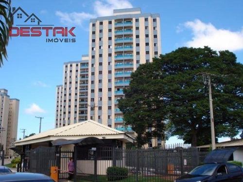 Ref.: 4293 - Apartamento Em Jundiaí Para Venda - V4293