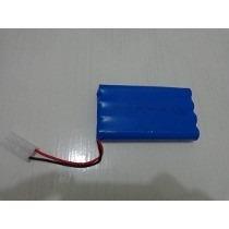 Bateria Para Carrinho De Controle Remoto