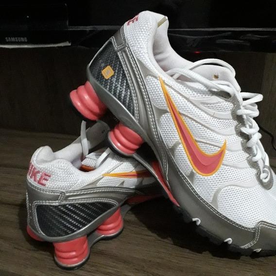 Tênis Nike Original Importado Novo