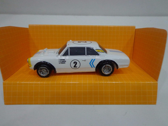 Renault Torino 84 Hs Nurburgring 1969 Num º2 1/43 Especial